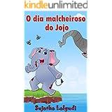 Livro infantil: O dia malcheiroso do Jojo: (Livros para crianças de 3-7 anos) Livro infantil ilustrado, Children's Portuguese