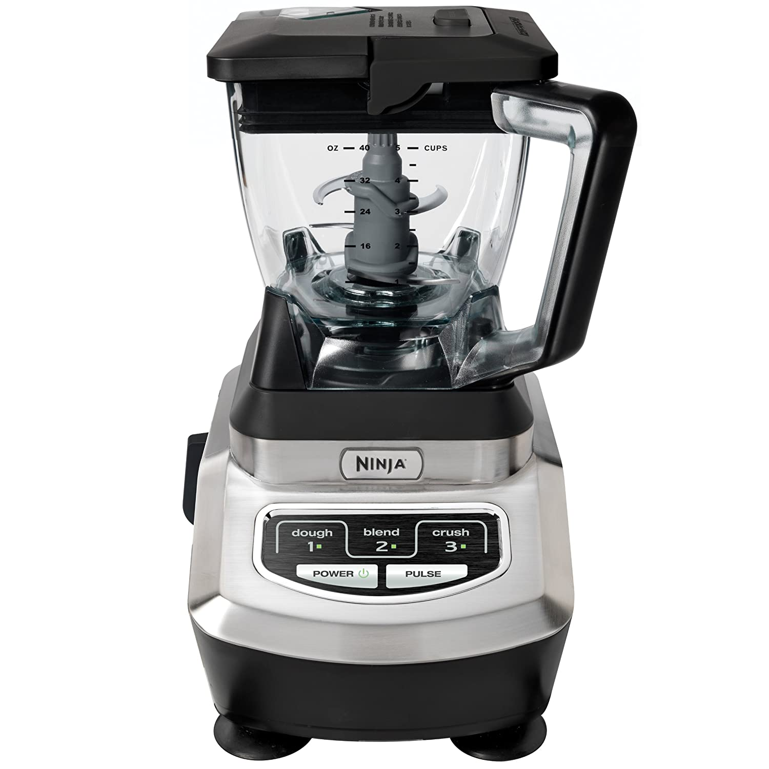 Amazon.com: Ninja Kitchen System 1200 (BL700): Electric Countertop ...