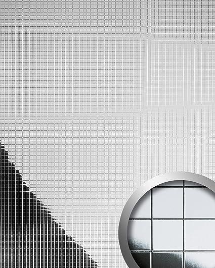 Pannello Per Interni E Pareti Mosaico Wallface 10639 M Style