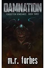 Damnation (Forgotten Vengeance Book 3) Kindle Edition