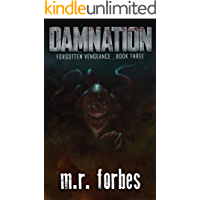 Damnation (Forgotten Vengeance Book 3)