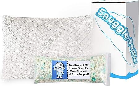 Snuggle Pedic Ultra Luxury