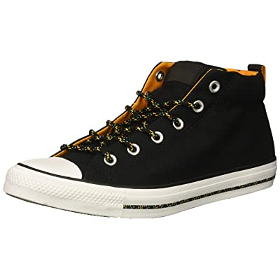 Converse Chuck Taylor All Star Street Mid Top Sneaker | Fashion Sneakers