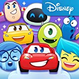 Disney Emoji Blitz with Pixar