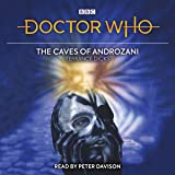 Doctor Who and the Caves of Androzani: 5th Doctor Novelisation
