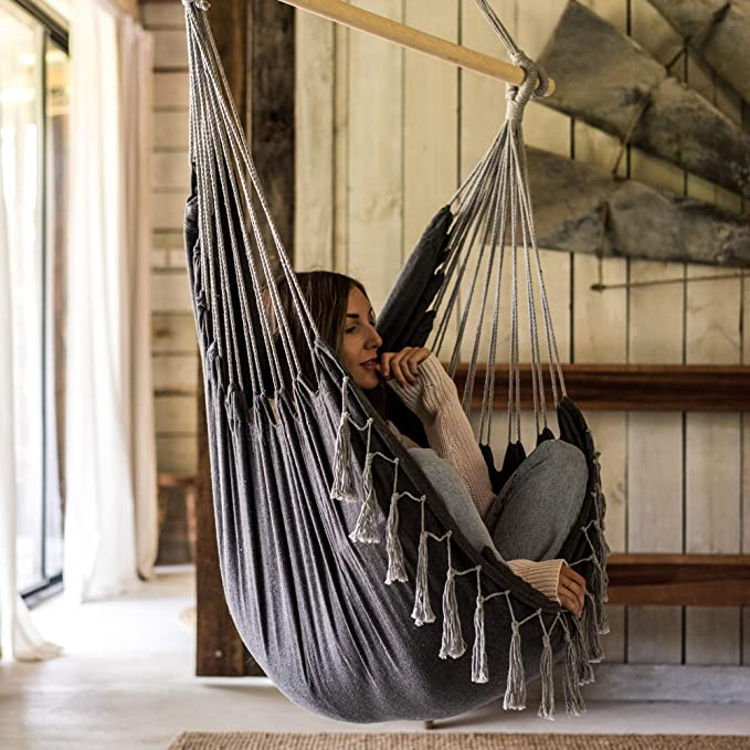 Komorebi Hammock Chair – Best High-End Hammock Chair