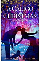 A Caligo Christmas: A Fairy Shifter Novella (Legends of Arestina Book 2) Kindle Edition