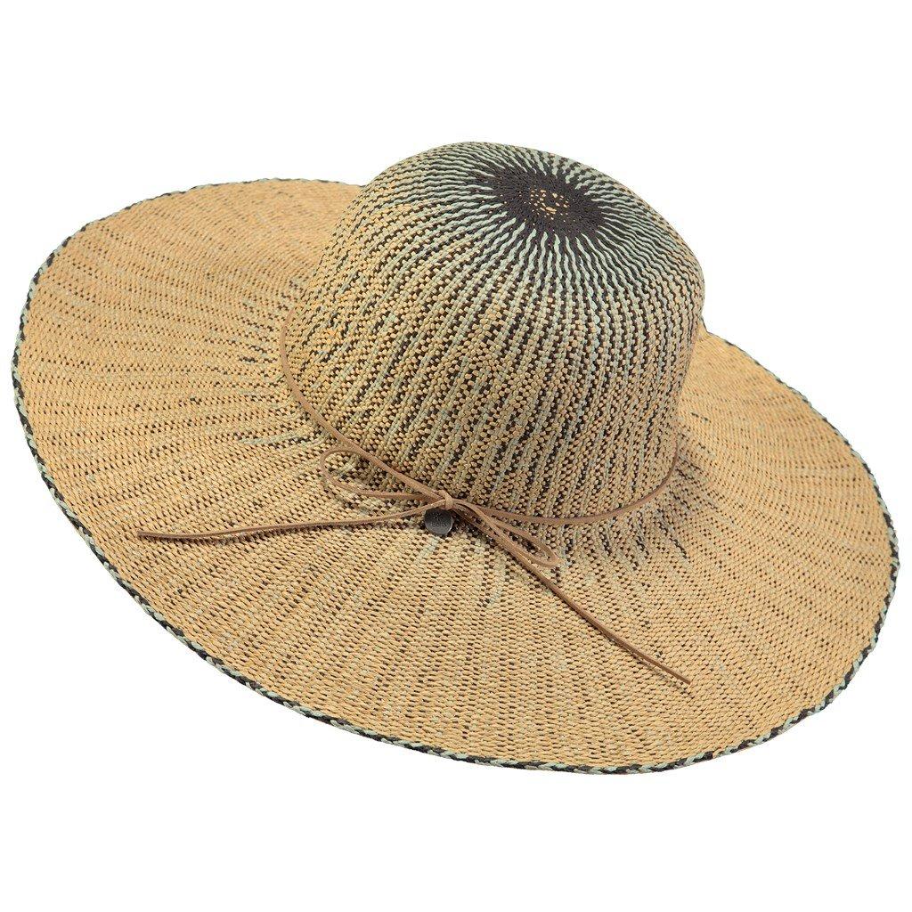 Barts Women's Mexa Bucket Hat Blue One Size 15-0000008908