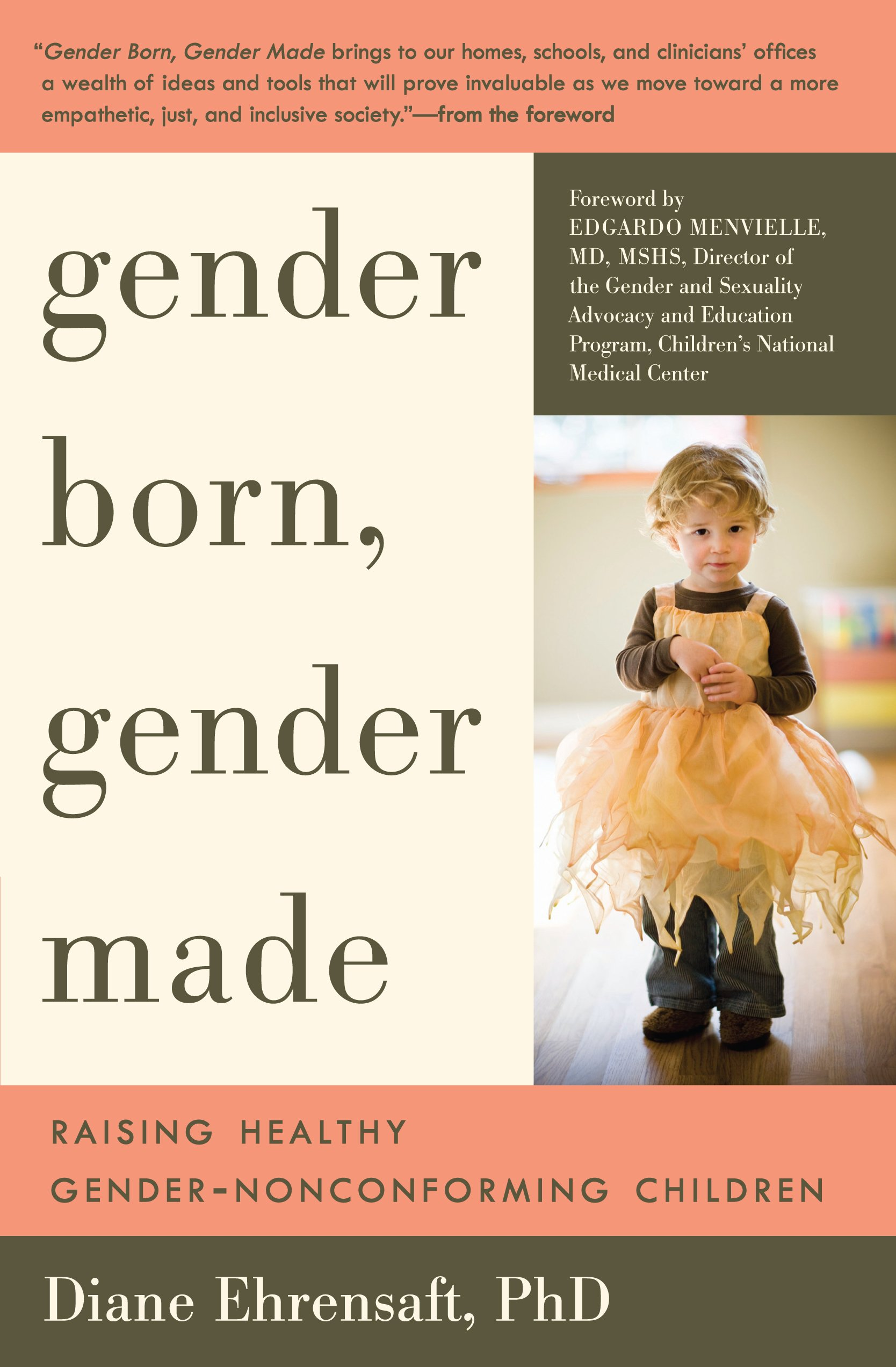 Amazon Gender Born Gender Made Raising Healthy Gender