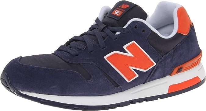 new balance 565 navy