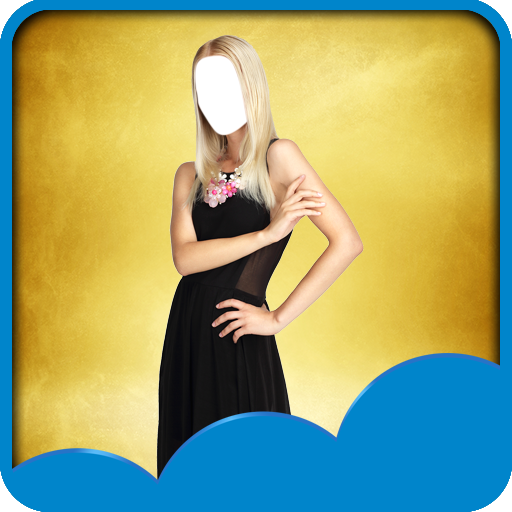 girl-dress-up-photo-montage