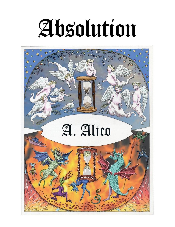 Read Online Absolution pdf epub