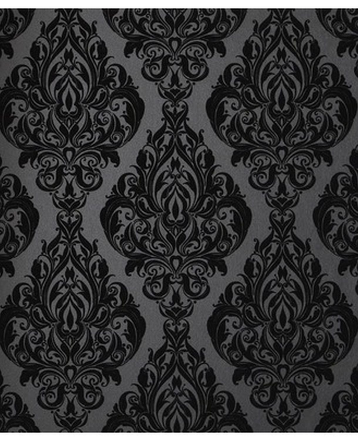 Graham Brown Kinky Vintage Wallpaper