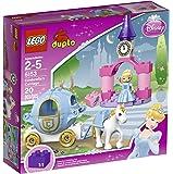 LEGO DUPLO Disney Princess Cinderella's Carriage 6153