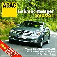 ADAC Gebrauchtwagen 2010/2011