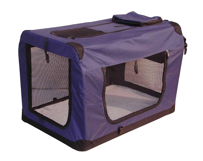 amazoncom  pet dog carrier portable house soft sided cat comfort  - amazoncom  pet dog carrier portable house soft sided cat comfort traveltote bag  pet supplies