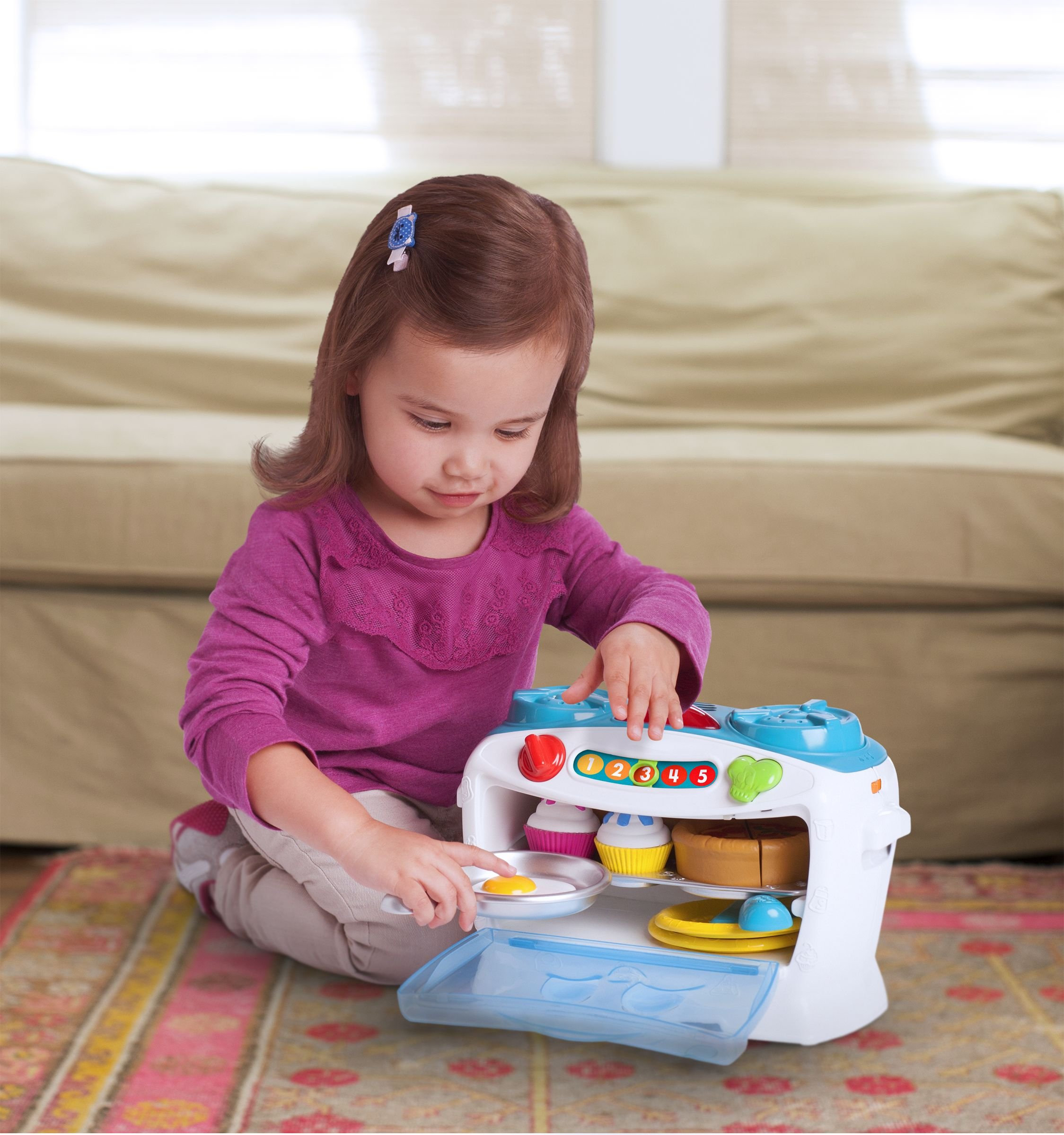 LeapFrog Number Lovin' Oven (Frustration Free Packaging) by LeapFrog (Image #4)