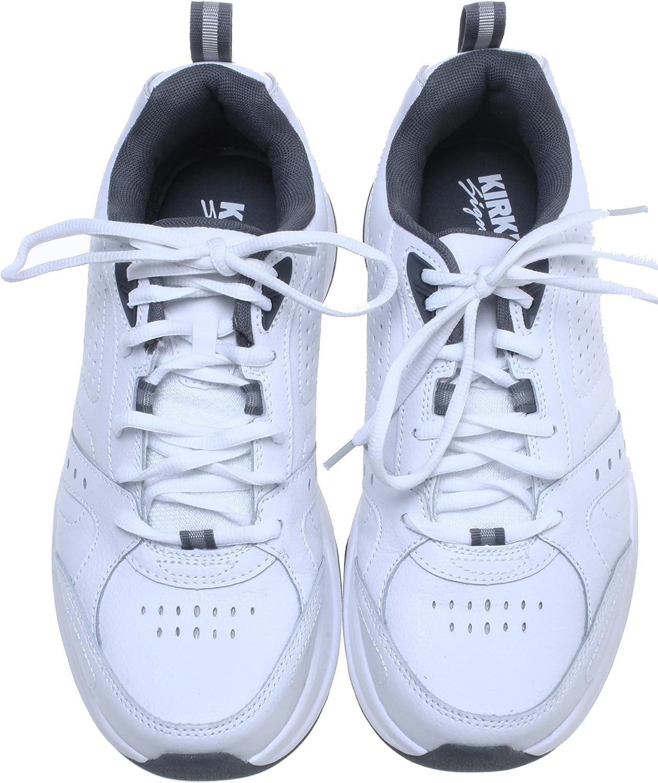 kirkland signature tennis shoes where