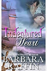 Indentured Heart Kindle Edition