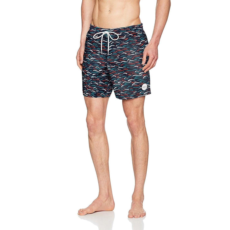 TALLA S. O 'Neill Thirst for Surf Pantalones Cortos Bañador para Hombre
