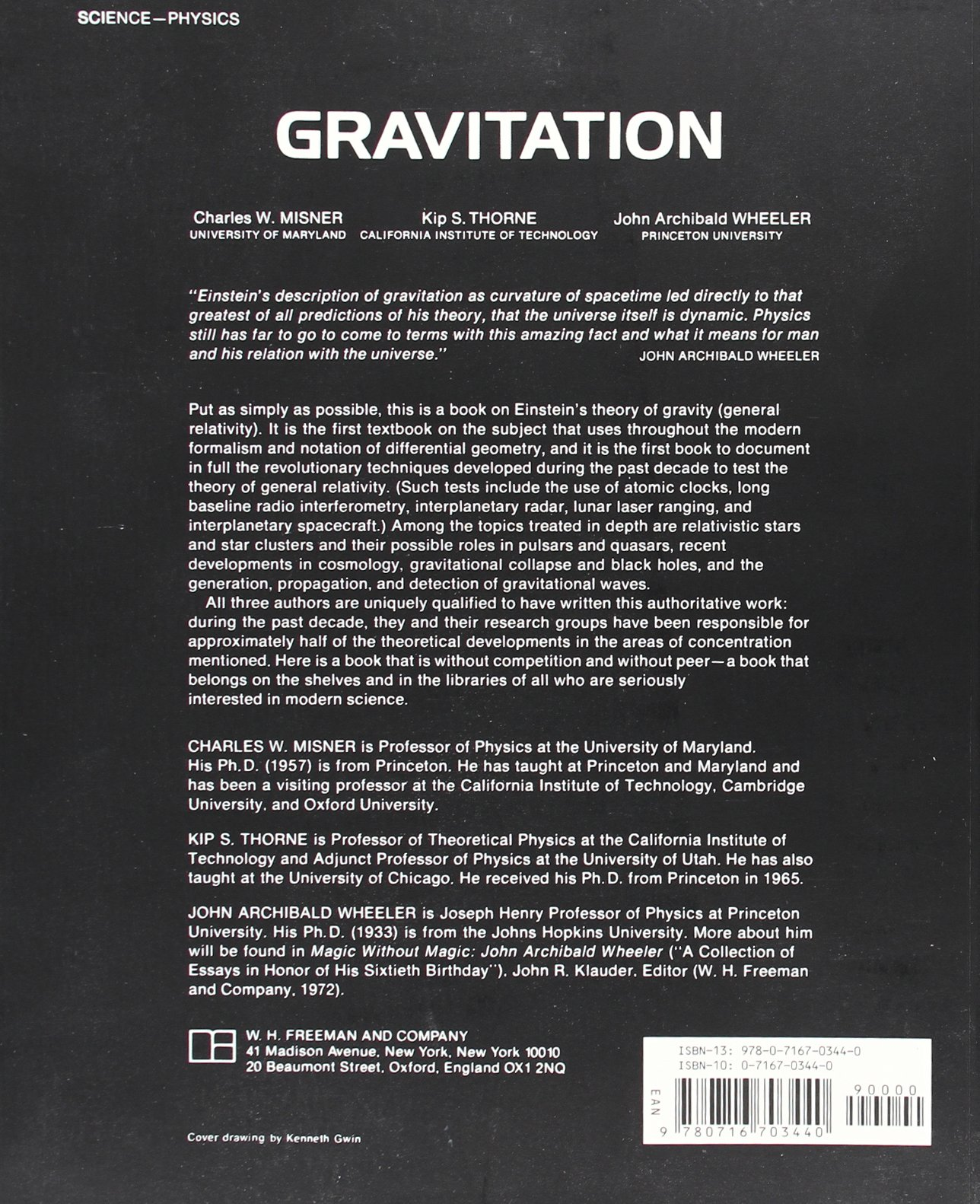 And cosmology pdf gravitation weinberg