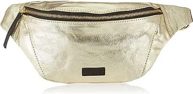 Superdry Metallic Bum Bag - Carteras de mano con asa Mujer
