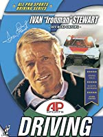 All Pro Sports Driving: Ivan Stewart - Off Road Driving
