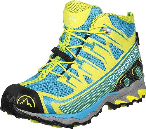 2d5cbcb4064 La Sportiva Women's Falkon GTX 27-35 Low Rise Hiking Boots, Multi ...