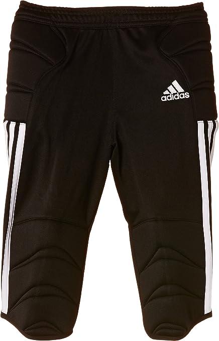 adidas Tierro 13 Short 34 pour Gardien de But Noir Noir Size