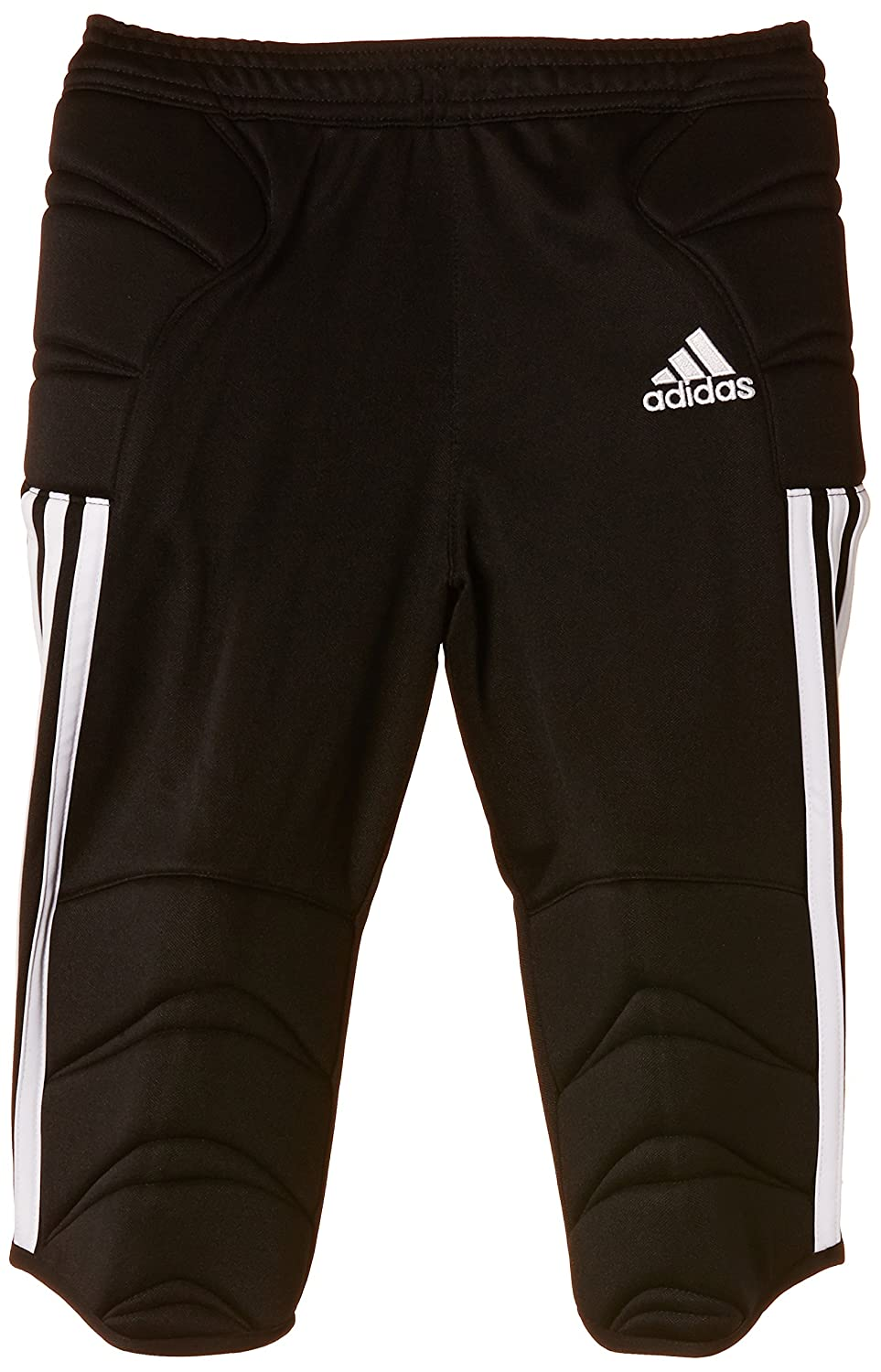 best loved 8cfa6 19284 adidas 3 4 Short Tierro 13 Goalkeeper Pants, Infantil  Amazon.es  Deportes  y aire libre