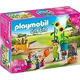 Amazon De Playmobil 4481 Gewachshaus