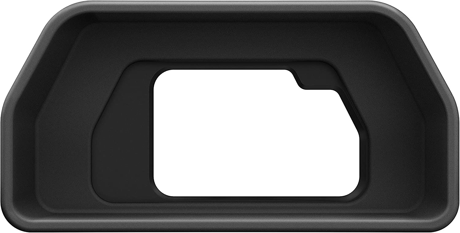 Olympus Large Eyecup EP-16 for the OM-D E-M5 Mark II Camera Body