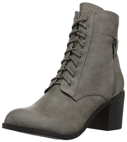 356b91b45bd Michael Antonio Women s Sting Boot Steel 6 ...