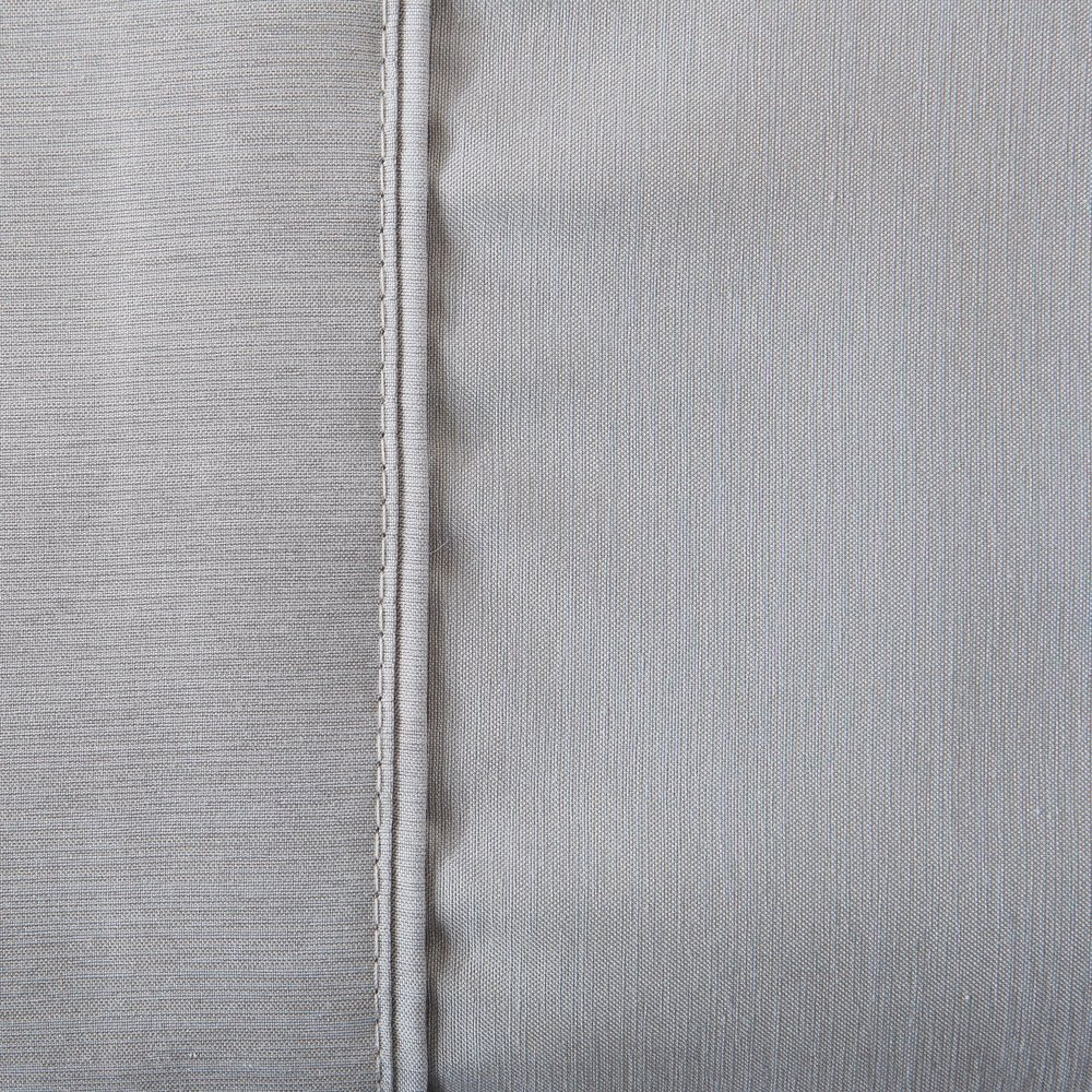 Great Bay Home Luxury Ultra Soft Bamboo Sheet Set. Spa-Quality, Comfortable, All-Season Bed Sheets. By Brand. (King, Paloma Grey) by Great Bay Home (Image #2)