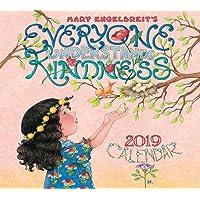 Mary Engelbreit 2019 Deluxe Wall Calendar: Everyone Understands Kindness