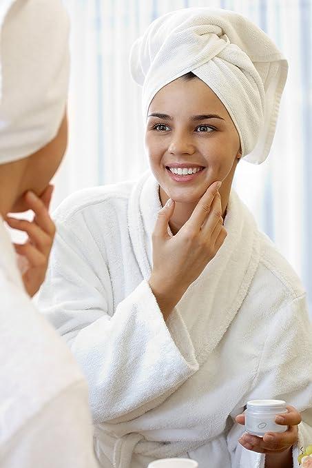 Amazon.com: Copper Peptide Anti-aging & Wrinkle Night Cream: 1oz ...