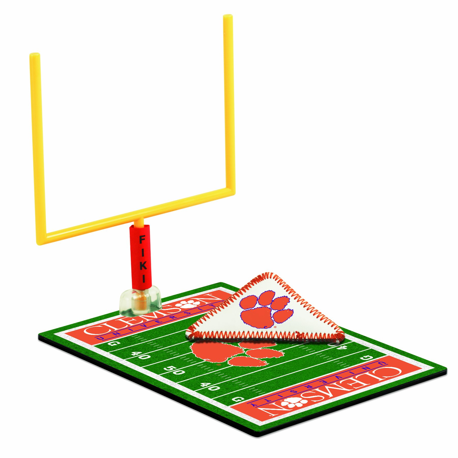 Clemson Tigers Tabletop Football Game