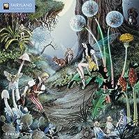 Fairyland 2019 Calendar