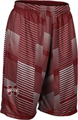 "ProSphere Men/'s University of Dayton Bold 11/"" Knit Short UD"