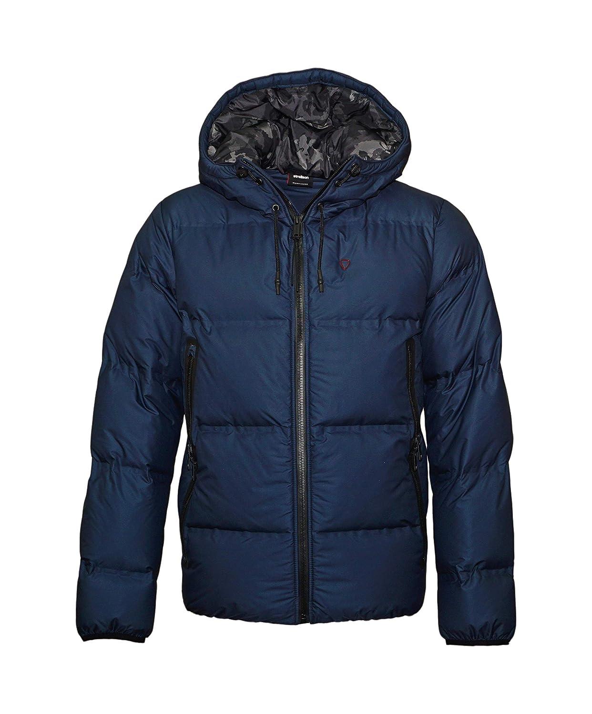 Strellson Jacket Injection Winterjacke 11 10005828 Jacke oxCedB