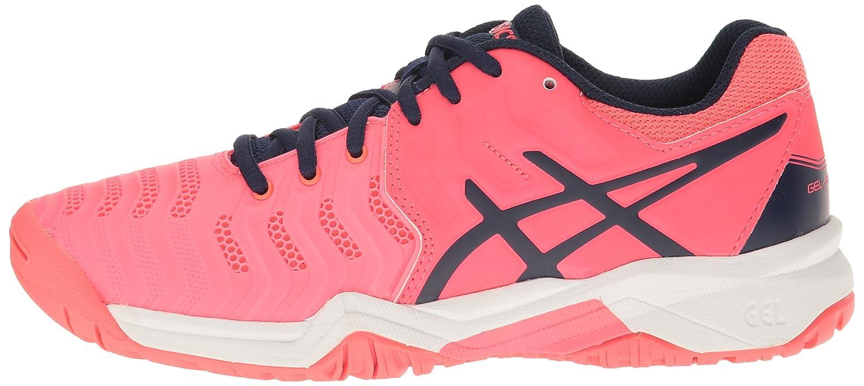 Gel De Résolution Asics 7 Junior Chaussure De Tennis Or4zFgo