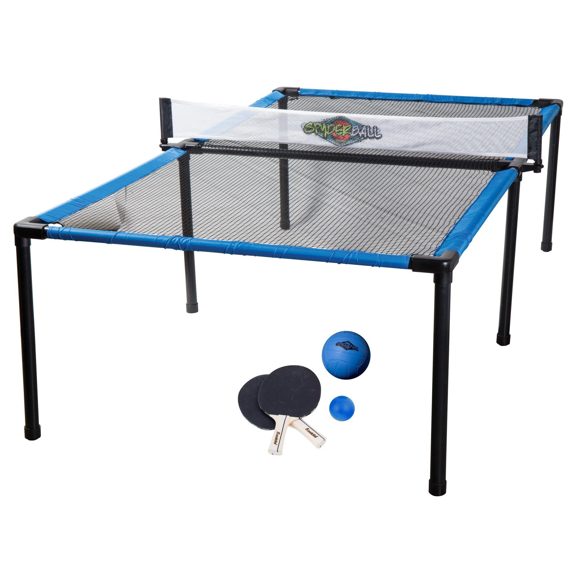 Franklin Sports Spyder Pong