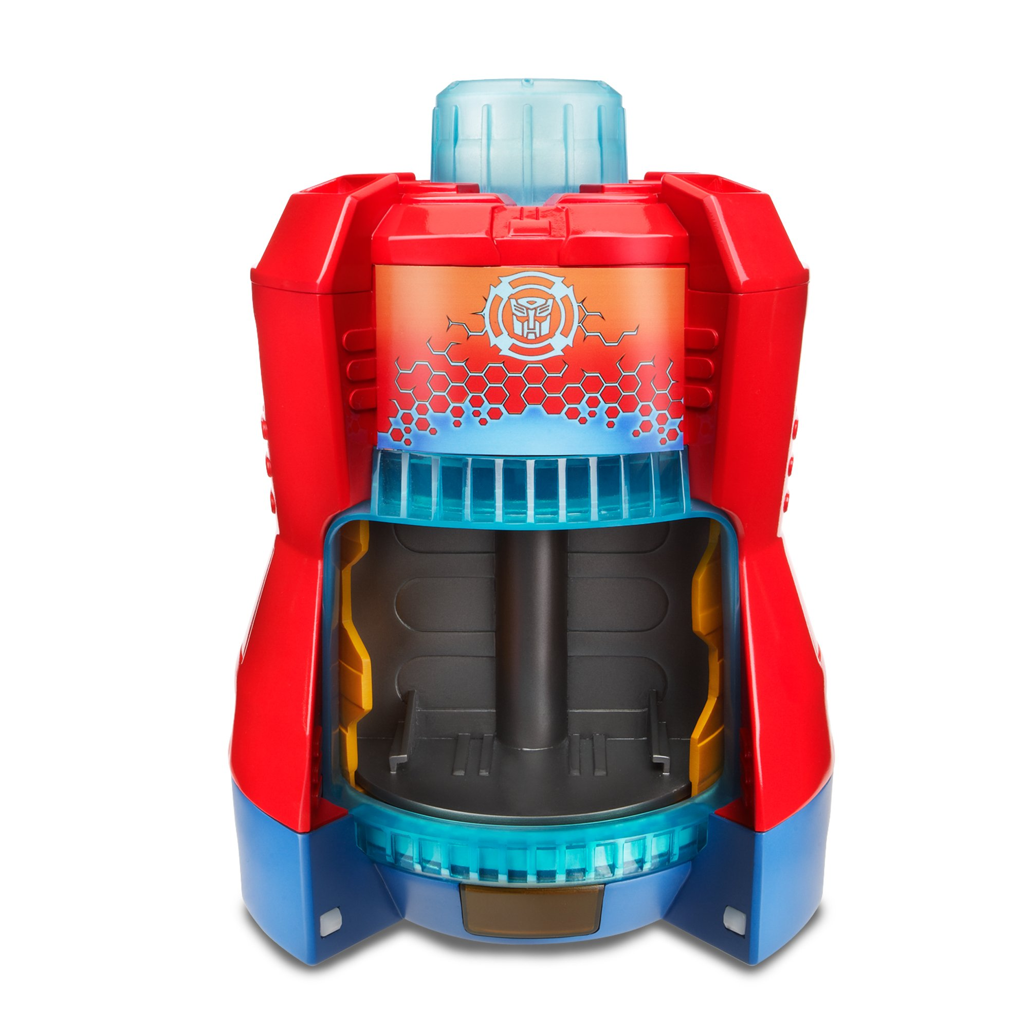 Playskool Heroes Transformers Rescue Bots Beam Box Game System by Transformers (Image #4)