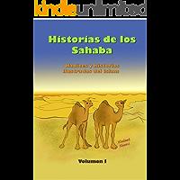 Historias de los Sahaba: hadices y historias ilustradas del Islam
