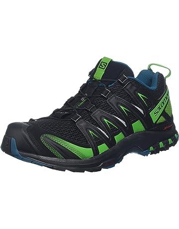 1df8ebb9 Salomon XA Pro 3D, Zapatillas de Trail Running para Hombre