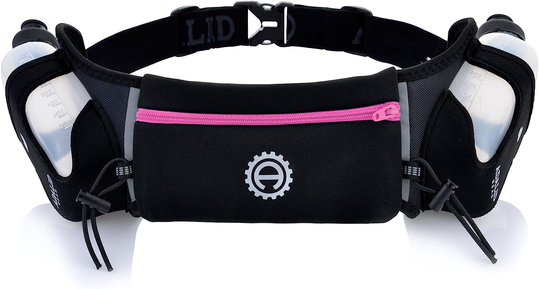 Adalid Gear 10-Ounce BPA-Free Hydration Belt