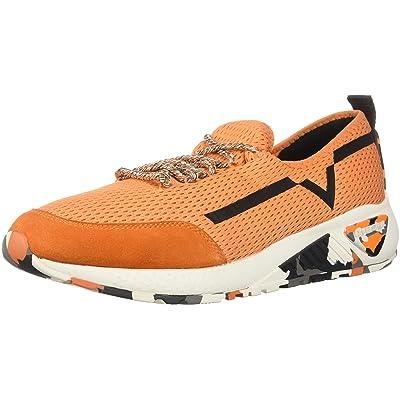 Diesel Men's SKB S-KBY II Sneaker: Shoes