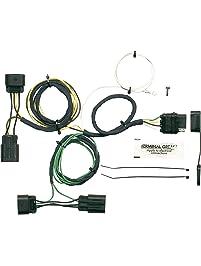 Hopkins 11141565 Plug-In Simple Vehicle to Trailer Wiring Kit