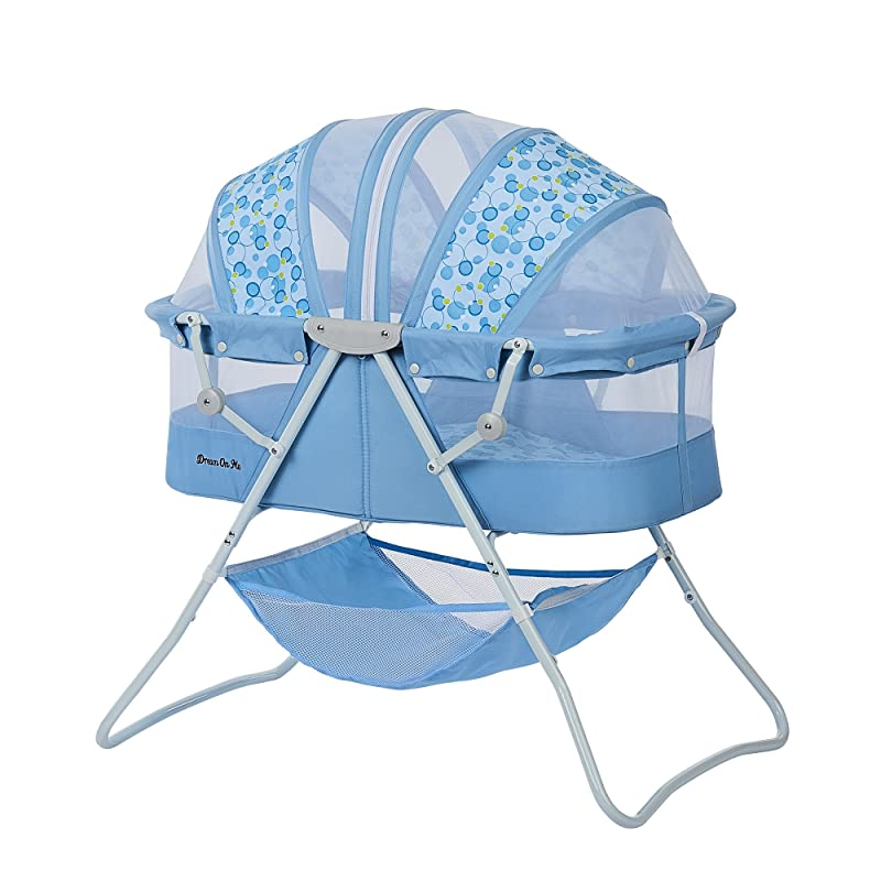 Dream On Me Karley Bassinet Photo
