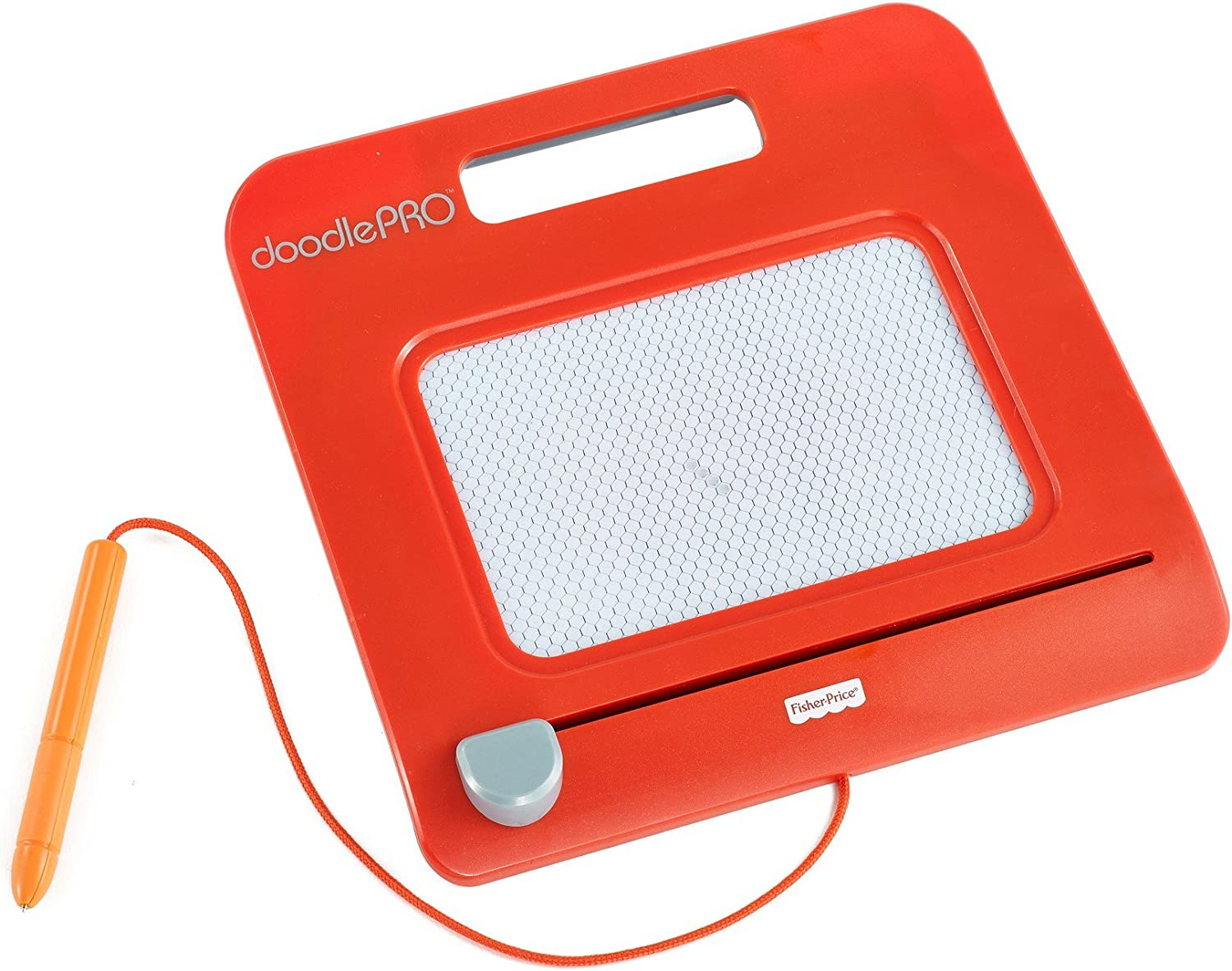 Fisher-Price DoodlePro, Trip